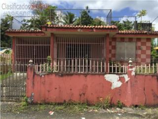 Yabucoa , 3/1 Comoda Marquesina,Rebajada $23500