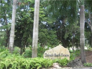 Dorado Beach Estates Lot
