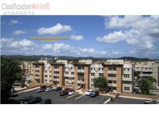 Amplio PH Villas De Parkville Guaynabo