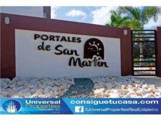 Cond Portales de San Martín - LLAME HOY!!!