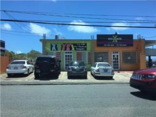 Avenida General Valero # 361 Fajardo, Puerto Rico