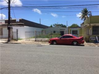 Avenida General Valero # 370 Fajardo, PR