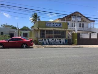 Avenida General Valero # 369 Fajardo, PR