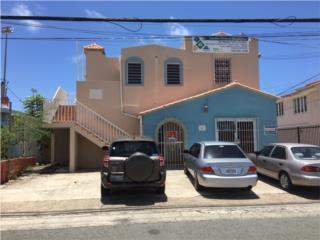 Avenida General Valero Fajardo, Puerto Rico