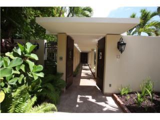 Custom Built Mansion Dorado Beach Estates