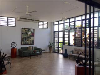 Casa en Parque de San Ignacio