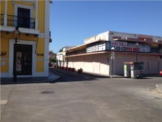 Local, Reina esquina Union, Ponce Centro