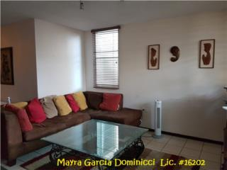 COND. RIO VISTA **2DO PISO / SEG. 24 HORAS**