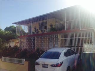 SAN FERNANDO 2 NIVELES $119,900