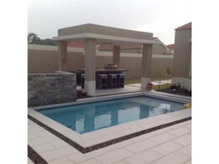 Gorgeous Villa Carbia with Pool Sabanera de Dorado