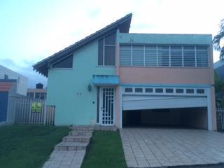Caguas, Mansiones de Bairoa - REBAJADA