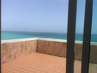 PLAYA BLANCA,lujo PH Ocean View, Terraza 3PKNGS+