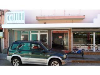Nuevo precio !!! 35 McKinley, Manatí  Ingresos