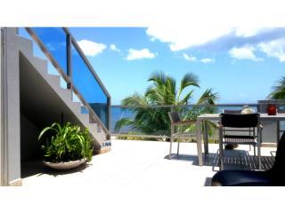 Oceanfront, 4B/3.5B, 4 Car gar., Hot tub & Jacuzzi