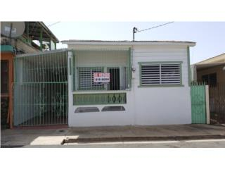 Barrio Colombia calle General Patton num. 223