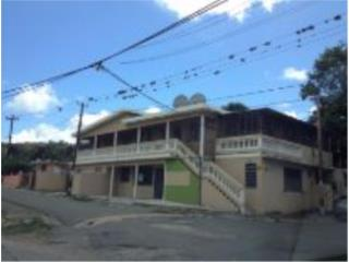 Bo. Palmas Arroyo Carr. 3 Km. 126.5