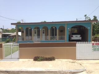 (Venta) Casa cerca de la Playa en Isabela, PR