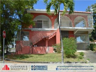 Rio Piedras Mixed Use Property- 7,159 SF