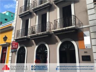 VSJ- Commercial/Office Building For Sale