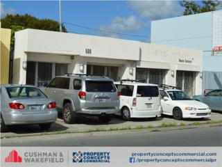 Andalucia Ave- Commercial Property 2,351 SF