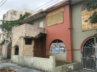 Multifamiliar Casa San Juan Repto.America 8/3