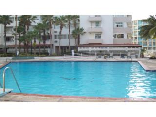 COND. PLAYA DORADA -BEACH FRONT APARTMENT!