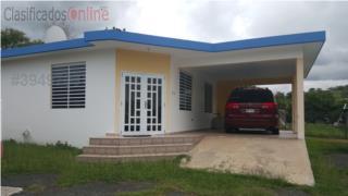 Carr.103 Interior en Cabo Rojo; Precio Rebajado!!