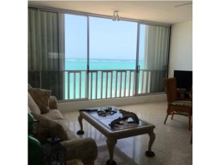 Amazing One Bedroom Beach Front Apartment