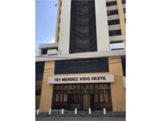 Cond. Mendez Vigo 101 - Mayaguez