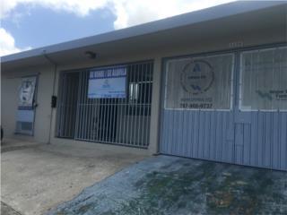 Comercial SantiagoIglesias Ave.PazGranela 4/2