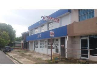 Local Comercial, Hato Rey, Listo para mudarse