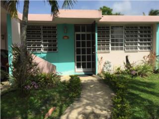 Casa,  Urb. Villa Buenaventura,AA13,Yabucoa