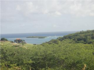 Culebra, Zoni area, 1 acre lot