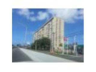 Condominio Golden Tower 1H1B $56k
