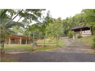 Urb Hacienda Luna Llena, Palmasola, amplio solar