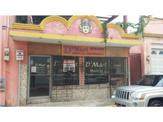 Local Comercial - Pueblo (842pc)