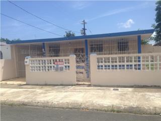 Casa SanJuan Urb.Reparto Metropolitano  3/1