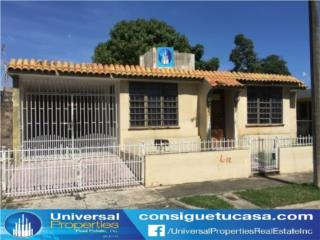 Urb Jardines de Arecibo- Gran Oportunidad
