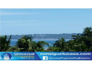 Cond Mar Azul - VISTA AL MAR!!