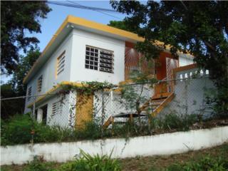 Bo Corazon, Guayama - Hermosa vista