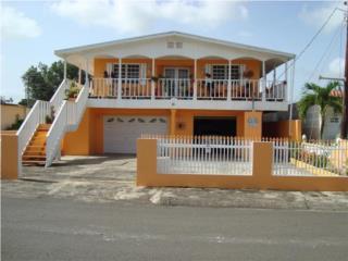 Bo. Barrancas, Guayama - Preciosa propiedad
