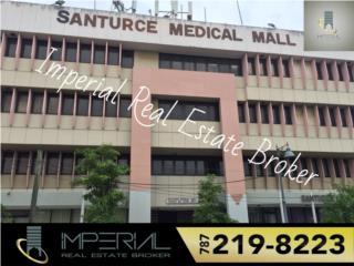 Condominio Santurce Medical Mall VEA VIDEO