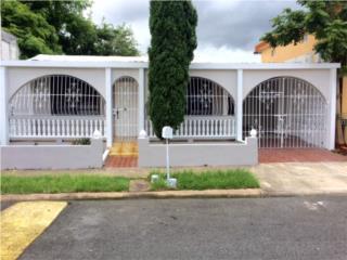 FRONTERAS DE BAYAMON