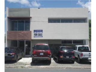 Edificio Comercial Calle Parana, San Juan
