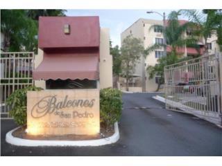 BALCONES DE SAN PEDRO**NUEVO EN ELMERCADO