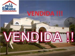 VILLAS DE CARRAIZO, VENDIDA!35 VENTAS EN 20 AÑOS