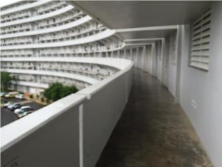 Apartamento en Condominio-El Monte Sur