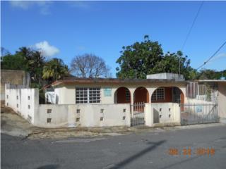 Casa Multi Com. Rosa Sanchez $100k