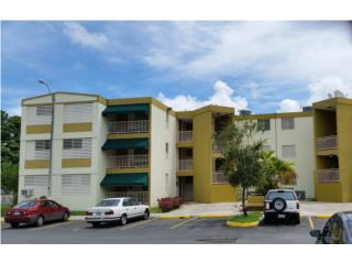 Balcones de las Catalinas, Caguas