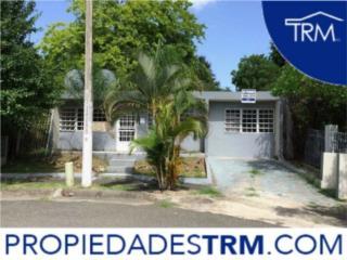 Las Delicias calle 17, Ponce - Bonita casa